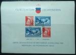 Sellos de Europa - Liechtenstein -  1936