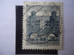 Stamps Austria -  S/Austria:691- Wien-Reiligenstaot