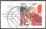 Sellos de Europa - Alemania -   50 años 1949-1999 RFA.