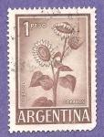 Sellos del Mundo : America : Argentina : INTERCAMBIO