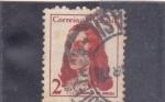 Stamps Brazil -  MARILIA DE DIRCEU