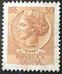 de Europa - Italia -  Luis Alberto