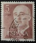 Sellos del Mundo : Europa : España : Luis Alberto