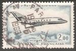 Stamps France -  Mystère 20