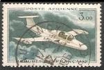 Sellos de Europa - Francia -  MS 760