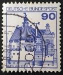 Sellos del Mundo : Europa : Alemania : Luis Alberto