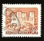Sellos de Europa - Hungría -  INTERCAMBIO