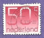 Stamps Netherlands -  INTERCAMBIO