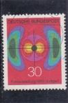 Sellos del Mundo : Europa : Alemania : EXPOSICIÓN DE RARIO STUTTGART 1969