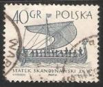 Sellos del Mundo : Oceania : Polynesia : Scandinavian