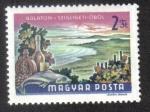 Sellos del Mundo : Europa : Hungría : Bahía de Szigliget