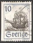 Sellos del Mundo : Europa : Suecia : Definitive