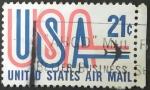 Sellos de America - Estados Unidos -  Luis Alberto