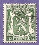 Stamps : Europe : Belgium :  RESERVADO MARIA