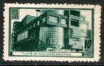 sellos de Europa - España -  61 Amigos Unión Soviética