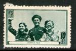 Sellos del Mundo : Europa : España : 67 Amigos Unión Soviética