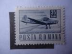 Stamps Romania -  Scott/Rumania N° 1970