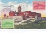 Stamps : America : Cuba :  Centenario Castillo de Jagua