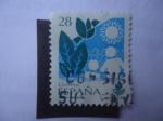 sellos de Europa - España -  Ed:3238 - Medio Ambiente.