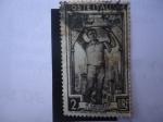 sellos de Europa - Italia -  Il Cantiere (Lombardia)