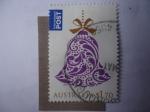 Stamps Australia -  Navidad 2013