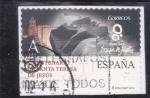 Sellos de Europa - España -  CENTENARIO DE SANTA TERESA DE JESÚS(29)