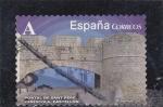 Sellos de Europa - España -  PORTAL DE SANT PERE PEÑÍSCOLA-CASTELLÓN (29)