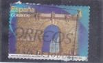Sellos de Europa - España -  ARCO DE LOS GIGANTES -ANTEQUERA (29)
