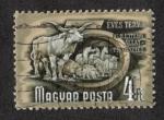 Stamps Hungary -  Plan para cinco años
