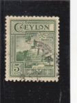 Stamps : Asia : Sri_Lanka :  M O N U M E N T O