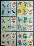 Stamps : America : Cuba :  1969-70