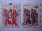Stamps Yugoslavia -  yugoslavia.