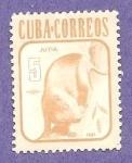 Sellos del Mundo : America : Cuba : INTERCAMBIO