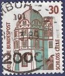 Sellos de Europa - Alemania -  ALEMANIA Schloss 30 (2)