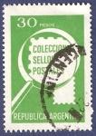 Sellos de America - Argentina -  ARG Coleccione sellos postales 30 (2)