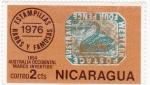 Stamps Nicaragua -  ESTAMPILLAS RARAS Y FAMOSAS