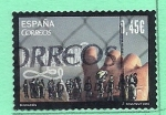 Sellos de Europa - España -  Emigracion