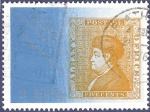 Sellos del Mundo : Europa : Irlanda : EIRE Five cents stamps 9