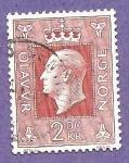Stamps Norway -  INTERCAMBIO