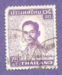 Sellos del Mundo : Asia : Tailandia : INTERCAMBIO