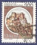 Stamps Italy -  ITA Castello 200 (3)