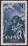 Sellos de Europa - España -  XX Aniversario Alzamiento Nacional  1956 3 ptas