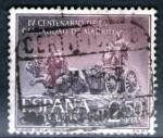Sellos del Mundo : Europa : España : 1391-IV centenario capitalidad Madrid