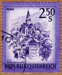 Stamps : Europe : Austria :  MURAU-ESTADO DE STEIERMARK