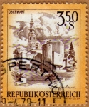 Stamps : Europe : Austria :  OBERWART-ESTADO DE BURGENLAND