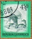 Stamps : Europe : Austria :  RETZ-ESTADO DE NIEDEROSTERREICH