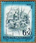 Stamps Austria -  VILLACH PERAU-ESTADO DE KÄRNTEN