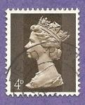 Sellos de Europa - Reino Unido -  INTERCAMBIO