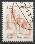 Stamps : Asia : Afghanistan :  2865/28