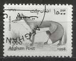 Stamps : Asia : Afghanistan :  2871/31